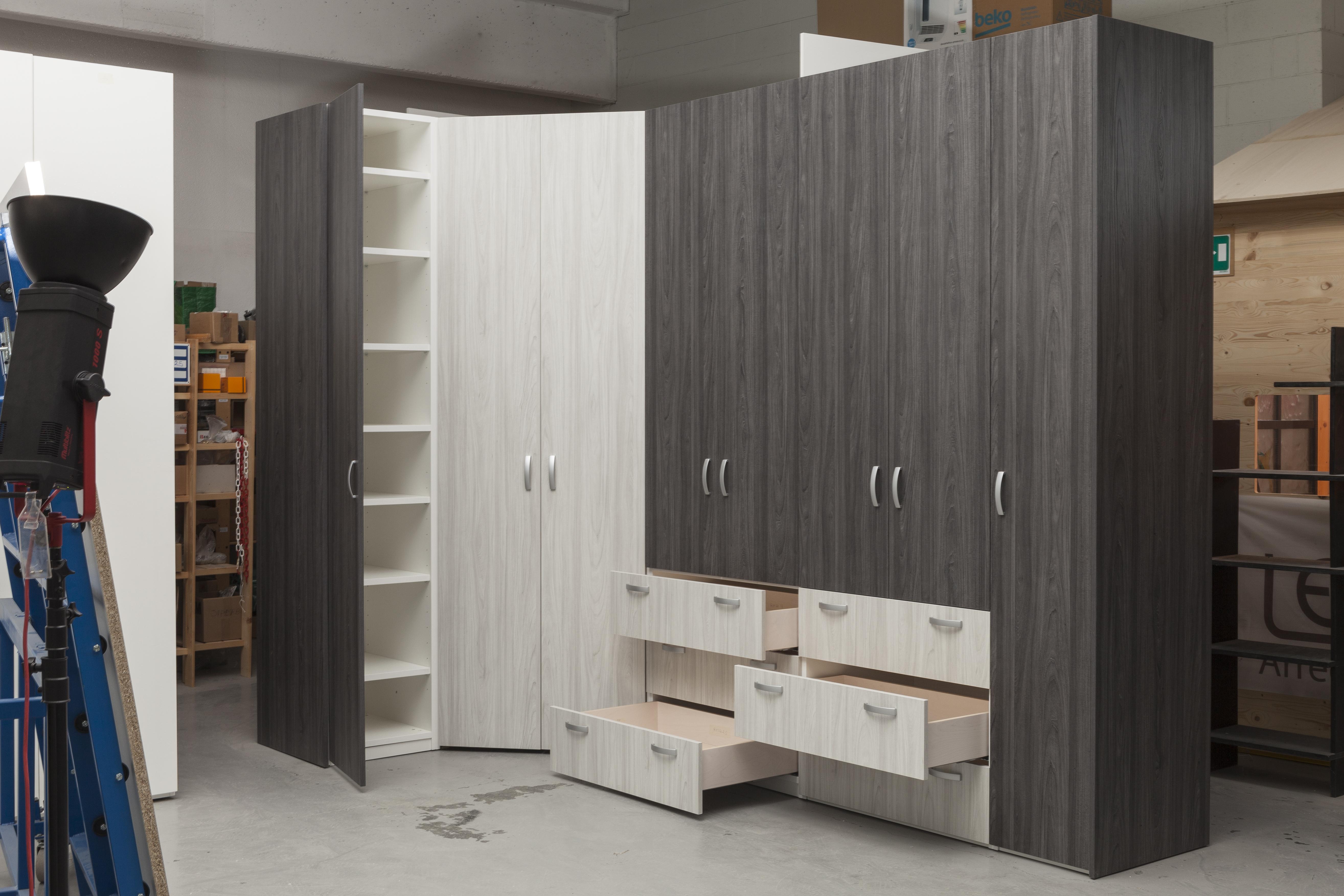 cabina armadio ang. 3