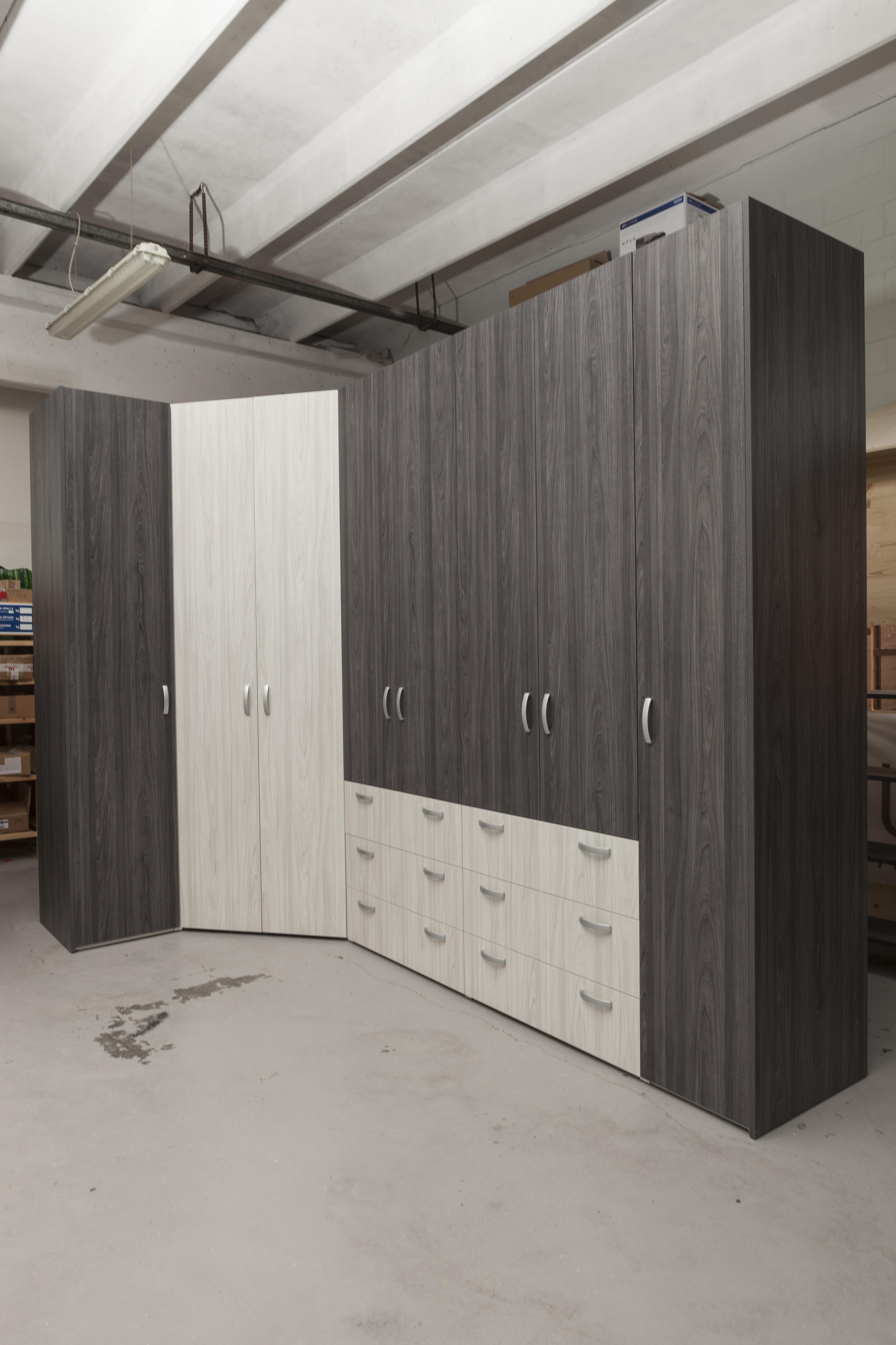 cabina armadio ang. 6